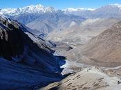 Autour l'Annapurna