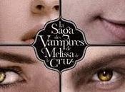 saga Vampires Melissa Cruz