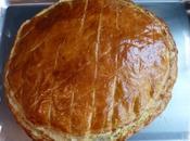 galette rois frangipane, vraie recette traditionnelle inspirée Gaston Lenôtre!
