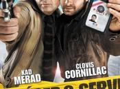 Protéger servir nouvelle comédie évènement avec Merad