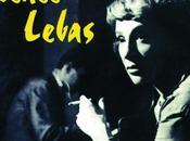 Chanson tendre Renée Lebas (Francis Carco)