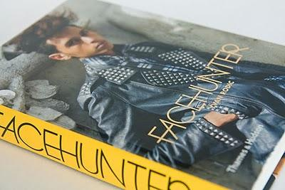 THE FACEHUNTER BOOK