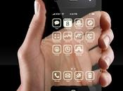 nouvel iPhone surprenant
