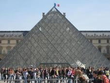 2009: excellente année pour musées parisiens!