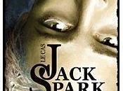 Jack Spark Victor Dixen