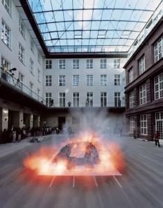 Musée Guggenheim Berlin Hall
