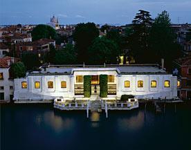Guggenheim Venise