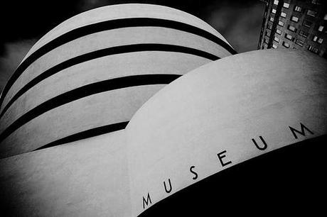Musée Guggenheim New York