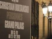 Monumenta 2010 Boltanski envahi Grand Palais!