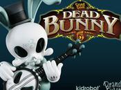 Artoys Dead Bunny Brandt Peters
