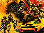 Création Nicolas Affiche Bumblebee