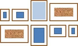 L 39 accrochage des tableaux conseils pour parfaire sa d coration int rieure voir - Conseils sur la disposition des meubles pour agrandir un salon ...