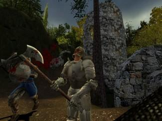 Age of Chivalry - Half-Life 2