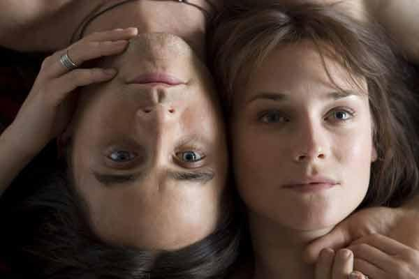 Jared Leto et Diane Kruger. Pathé Distribution