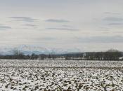 Gers, neige, Pyrénées
