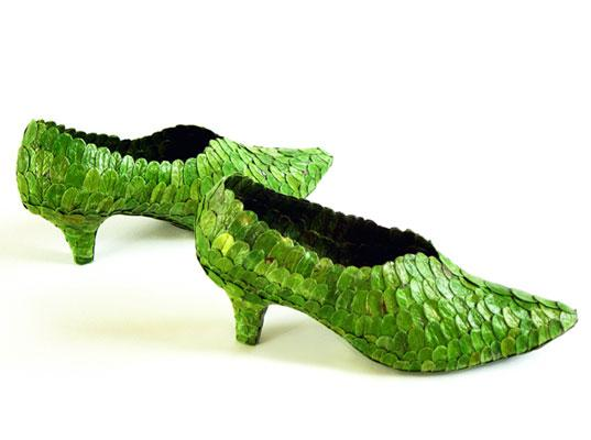 eco friendly chaussure (Eco friendly)   La mode version ecolo et naturelle ...