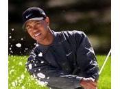 Tiger Woods laché sponsors-la spirale continue