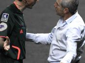 Luis Fernandez porte candidat pour l'Equipe France