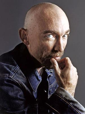 The Green Lantern a trouvé son Sinestro : Jackie Earle Haley