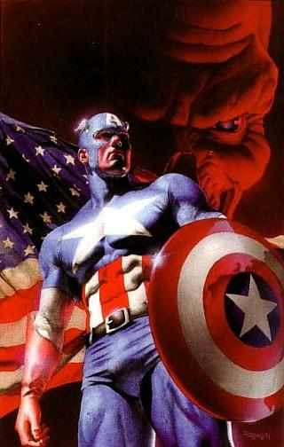Joe Johnston au sujet de Captain America et Jurassic Park 4