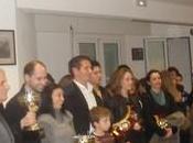 Exclu: Cérémonie trophée champions 2009 l'hôtel ville Biguglia: diaporama photos.