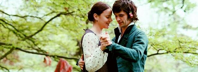 Bright Star, de Jane Campion