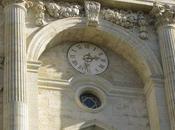 Dans lumières vitraux Cathédrale d'Auch...