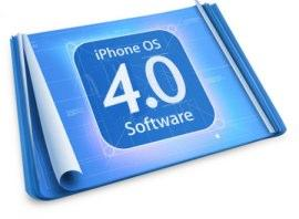 [News] L'iPhone OS 4.0 bientôt disponible ?