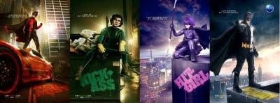 Kick-Ass : bande-annonce