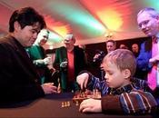 Corus Chess 2010 ronde Live