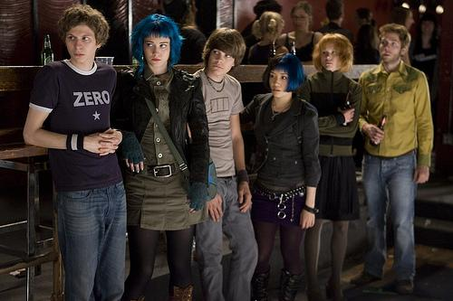 [point] Scott Pilgrim