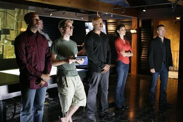 ncis-los-angeles-photos
