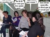 oeufs... toute histoire (huitième réunion Demarle)