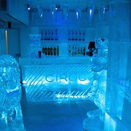 Chill On Ice Bar Melbourne
