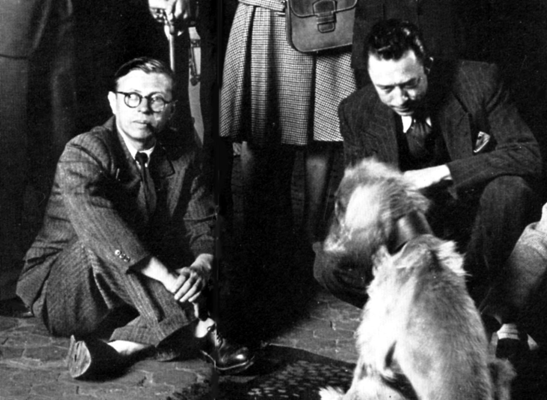 Sartre VS Camus