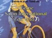 16éme Salon international vélo Bassée, janvier 2010
