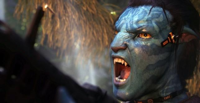 avatar box office