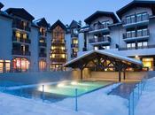 Hôtel Aiglons Resort Spa: eco-hôtel design Chamonix