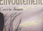 Envoûtement Carrie Jones