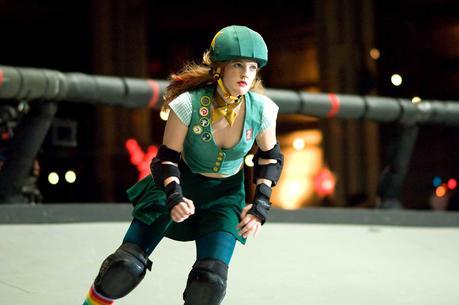 Drew Barrymore. Metropolitan FilmExport