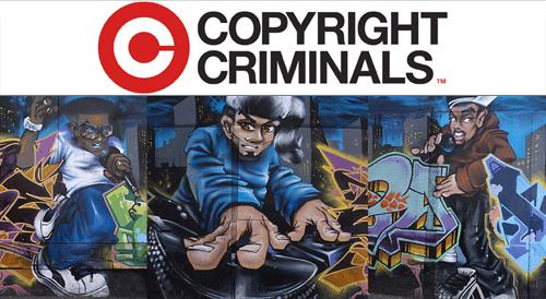 Are you Copyright Criminal ?