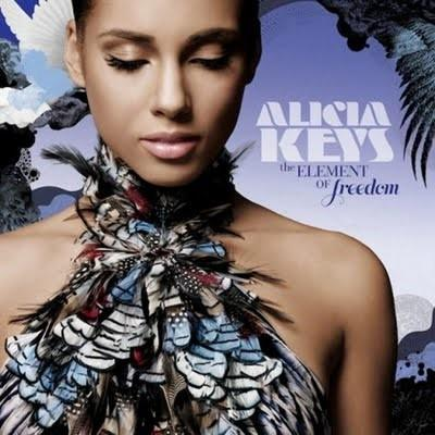 [Réception] Alicia Keys – The Element of Freedom
