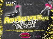 Marseille Clubbing Eneko Comment présente Rendez-vous Warm