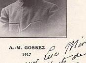 """les humbles"". a.-m. gossez"