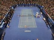 Open d'Australie 2010 Programme jour (mercredi janvier 2010)