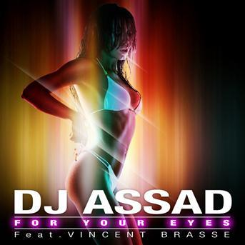 DJ Assad ... un nouveau single et un album !