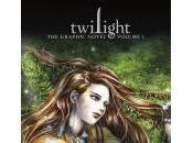 Twilight adapté comic Meyer Young