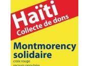 Haïti Montmorency solidaire