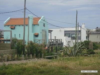 Uruguay. La Barra de Maldonado .... cool!
