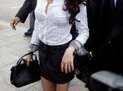 chanteuse Winehouse condamnée amende après agression